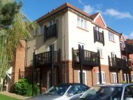 2 bedroom new Apartment in Lampson Court...