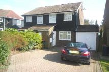 3 bedroom house to rent in Stace Way, Worth, Crawley