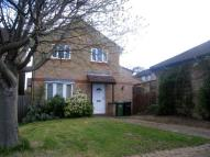 Elvington Detached property to rent