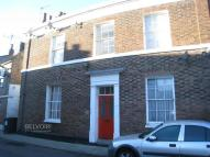 Flat to rent in North Everard St...