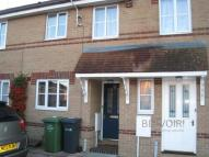 2 bed Terraced home in Weedon Way, King's Lynn