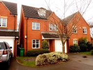 5 bed Detached house to rent in Tom Blower Close...