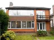 Detached house in Derby Road, Bramcote...