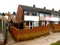 semi detached home in County Road, Gedling...