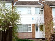 3 bed Town House in Third Avenue, Gedling...