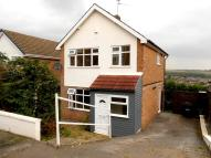 Detached house in Cookson Avenue, Gedling...