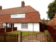 semi detached property in Harrogate Road, Carlton...