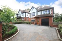 5 bed Detached property for sale in The Bridle Road, Purley...