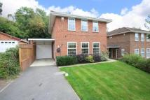 Detached property for sale in Whimbrel Close...