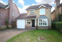 3 bed Detached home in Stanley Close, Coulsdon...