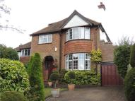 4 bed Detached home in Purley Bury Close...