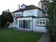 5 bedroom Detached house to rent in Selcroft Road, Purley...