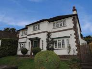 Detached property for sale in Riddlesdown Avenue...