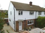 3 bed semi detached house in Northwood Avenue, Purley...