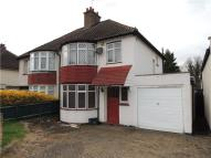 semi detached property for sale in Grasmere Road, Purley