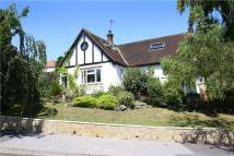 Bungalow for sale in Kingsdown Avenue...