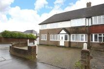 4 bedroom semi detached home in Edgehill Road, Purley...