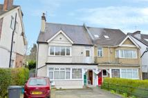 3 bed Maisonette in Brighton Road, Purley...