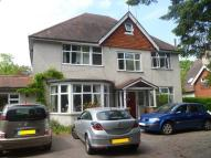 Apartment to rent in Foxley Lane, Purley, CR8
