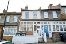 Terraced property in Sunnydene Road, Purley...