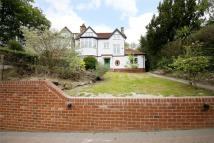 5 bed semi detached property in Foxley Lane, Purley, CR8