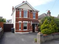 3 bed Detached property in Denmark Road...