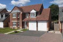 4 bed new home in Kittlegairy View...