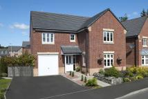 4 bedroom new property in Kittlegairy View...