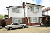 6 bedroom semi detached property to rent in Longland Drive, London...