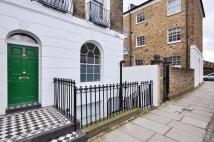 Maisonette to rent in Arundel Place, London, N1