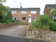 2 bed End of Terrace house for sale in KINVER, Hillboro Rise