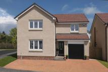 4 bedroom new house in Stobbs Farm,  Lady Brae...