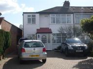 Terraced property for sale in Clydesdale, Ponders End...