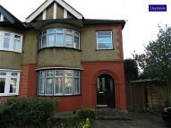 Parsonage Lane semi detached house to rent