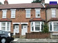 Terraced property to rent in Oxford Road, Enfield