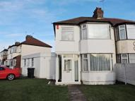 4 bed semi detached property in Broadlands Avenue...