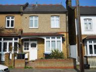 4 bedroom Terraced property in Radcliffe Avenue, Enfield