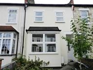 Terraced home in Poynter Road, Enfield