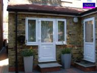 Studio apartment in Cecil Road, Enfield, EN2