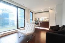 1 bedroom Flat to rent in Baltimore Wharf...