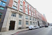 Sterling Mansions Flat for sale