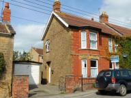 3 bedroom semi detached property for sale in North Street, Martock