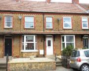 2 bed Terraced home in Station Road, Ilminster