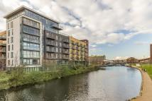 2 bed Apartment for sale in Omega Works, Roach Road...