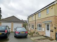 3 bed semi detached home in Thistle Drive, HATFIELD...