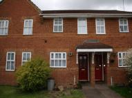2 bedroom Terraced house in Richmond Court, HATFIELD...