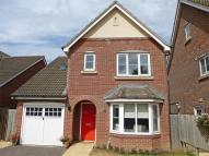 3 bed Detached property in Campion Road...