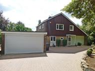 Stag Green Avenue Detached property to rent
