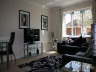 Flat in De Havilland House...