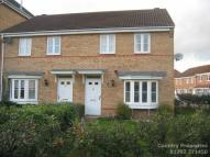 3 bedroom semi detached property to rent in Campion Road, HATFIELD...